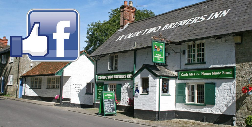 Ye Olde Two Brewers - Facebook