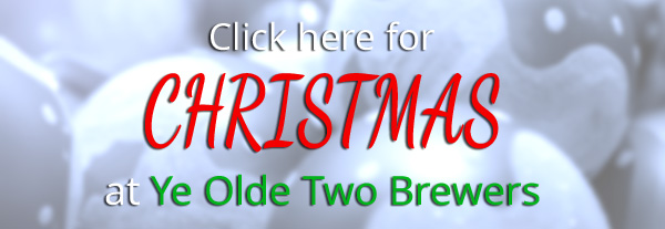 Two Brewers - Christmas